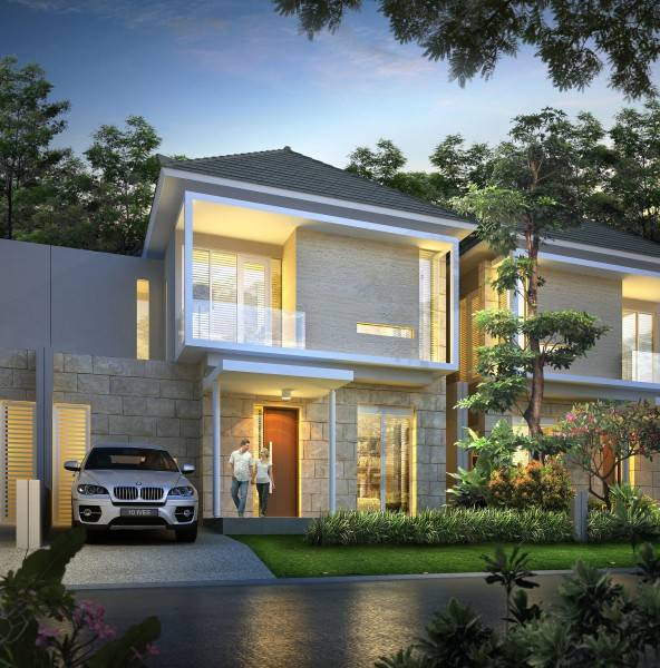 Jasa Design and Build VINDA NURFITRI di Jombang
