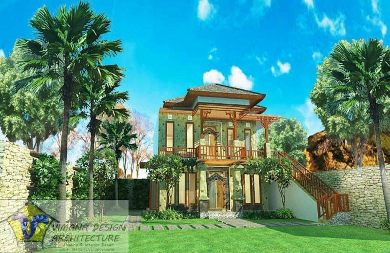 Vimana Design and Architecture di Klungkung