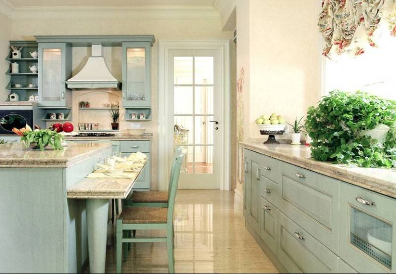 folks country kitchen project the timeless classic desain arsitek oleh iwan 1042