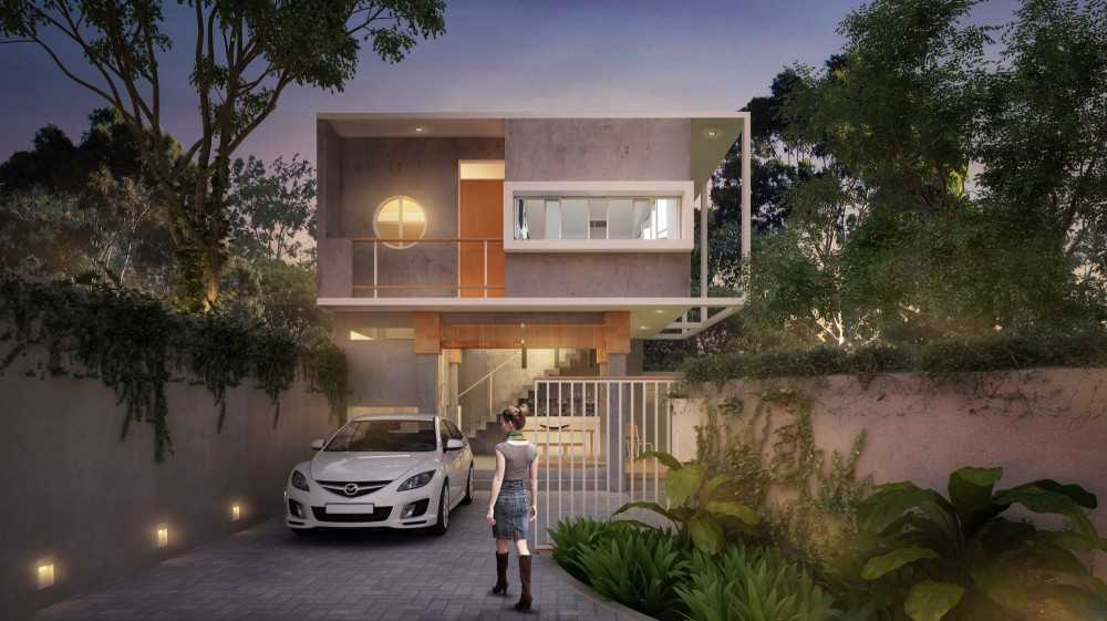 Jasa Design and Build ABOV di Bekasi