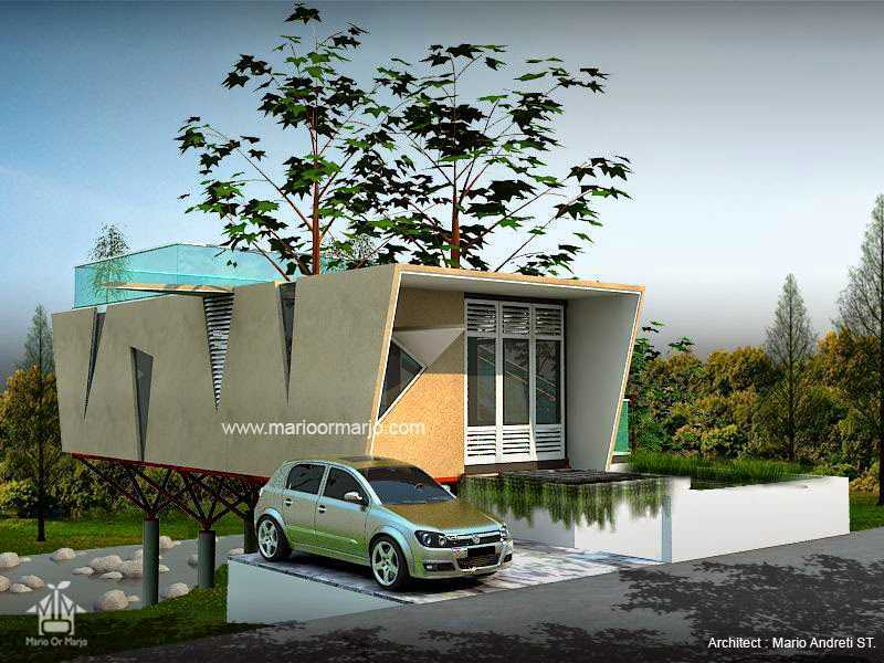 MOM Architect di Magelang