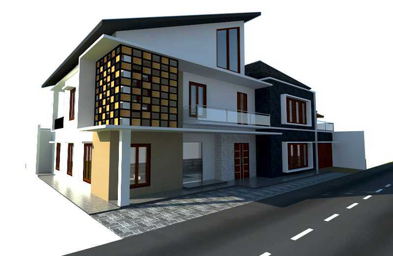 Jasa Design and Build Danieas di Pemalang