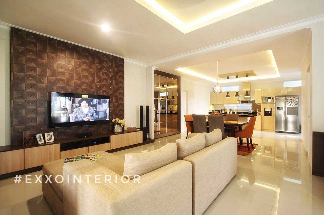 Jasa Design and Build Exxo Interior di Depok
