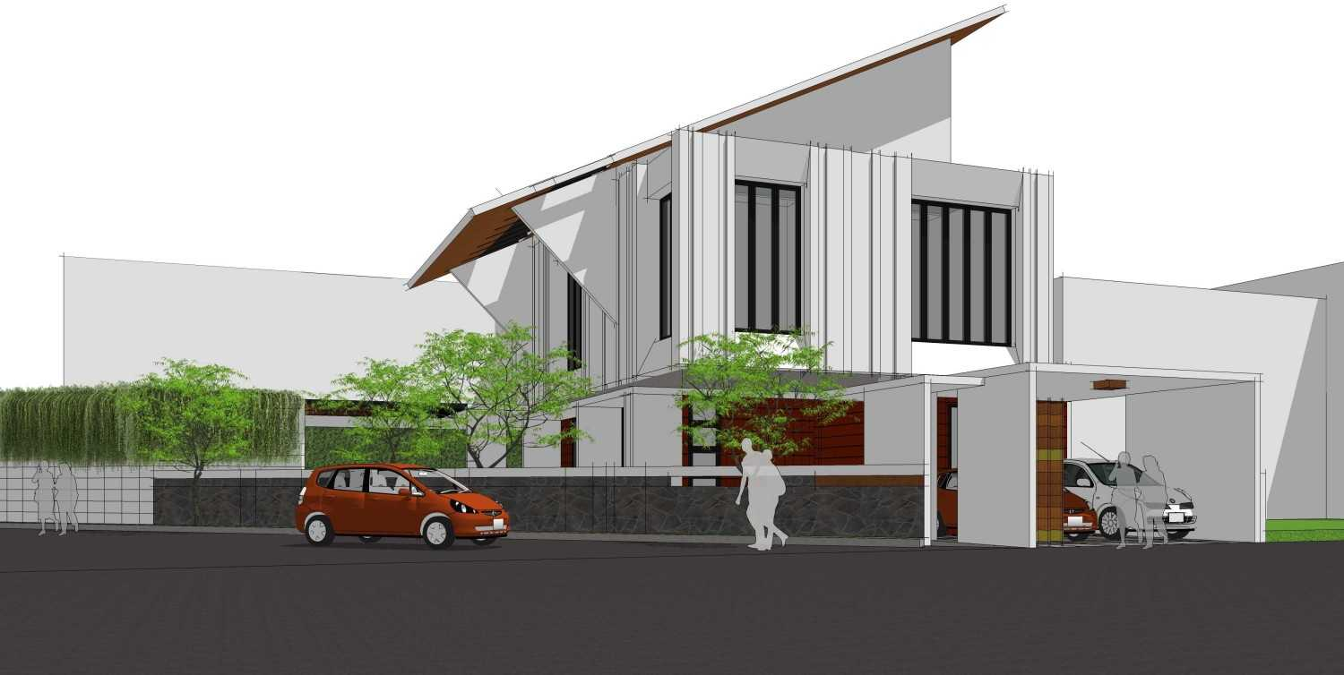 Jasa Design and Build duatitik architecture di Jombang