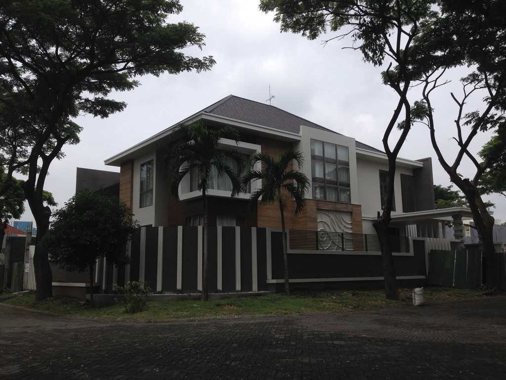 Jasa Design and Build Andre Sutanto di Jombang