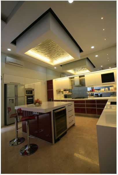Jasa Design and Build Donny Steven Massie di Tangerang