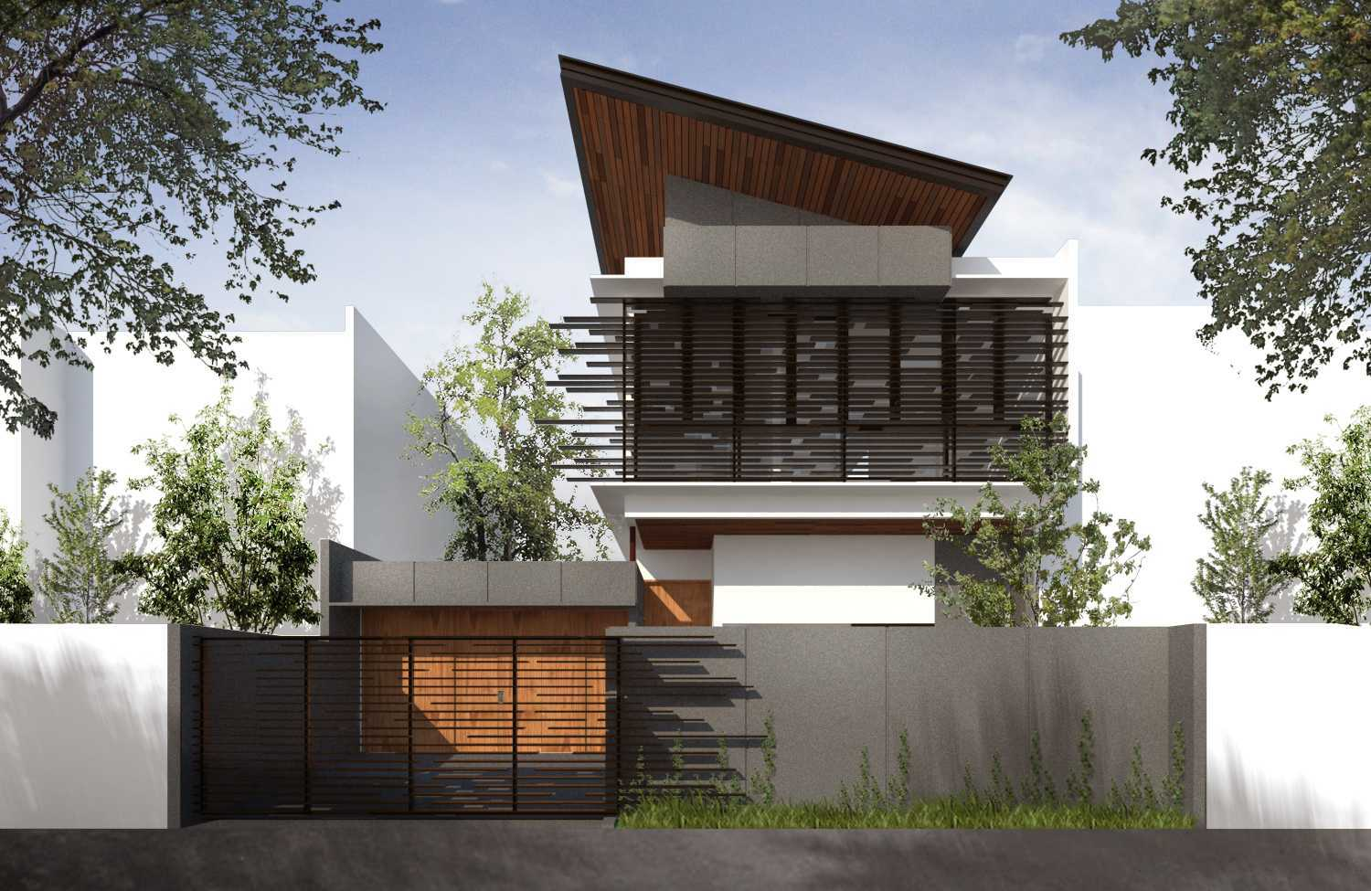 Jasa Design and Build MahaStudio & Partner di Bekasi