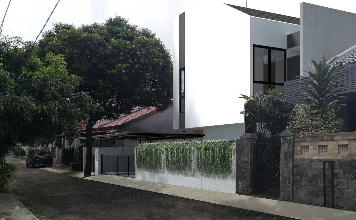 Jasa Design and Build MahaStudio & Partner di Depok