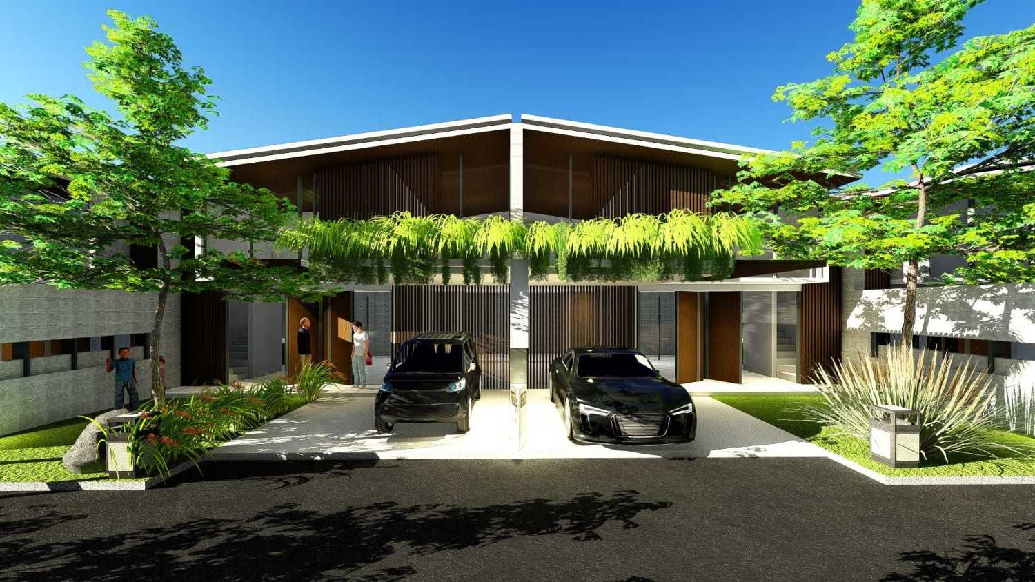 Jasa Design and Build Samitrayasa Design di Bekasi