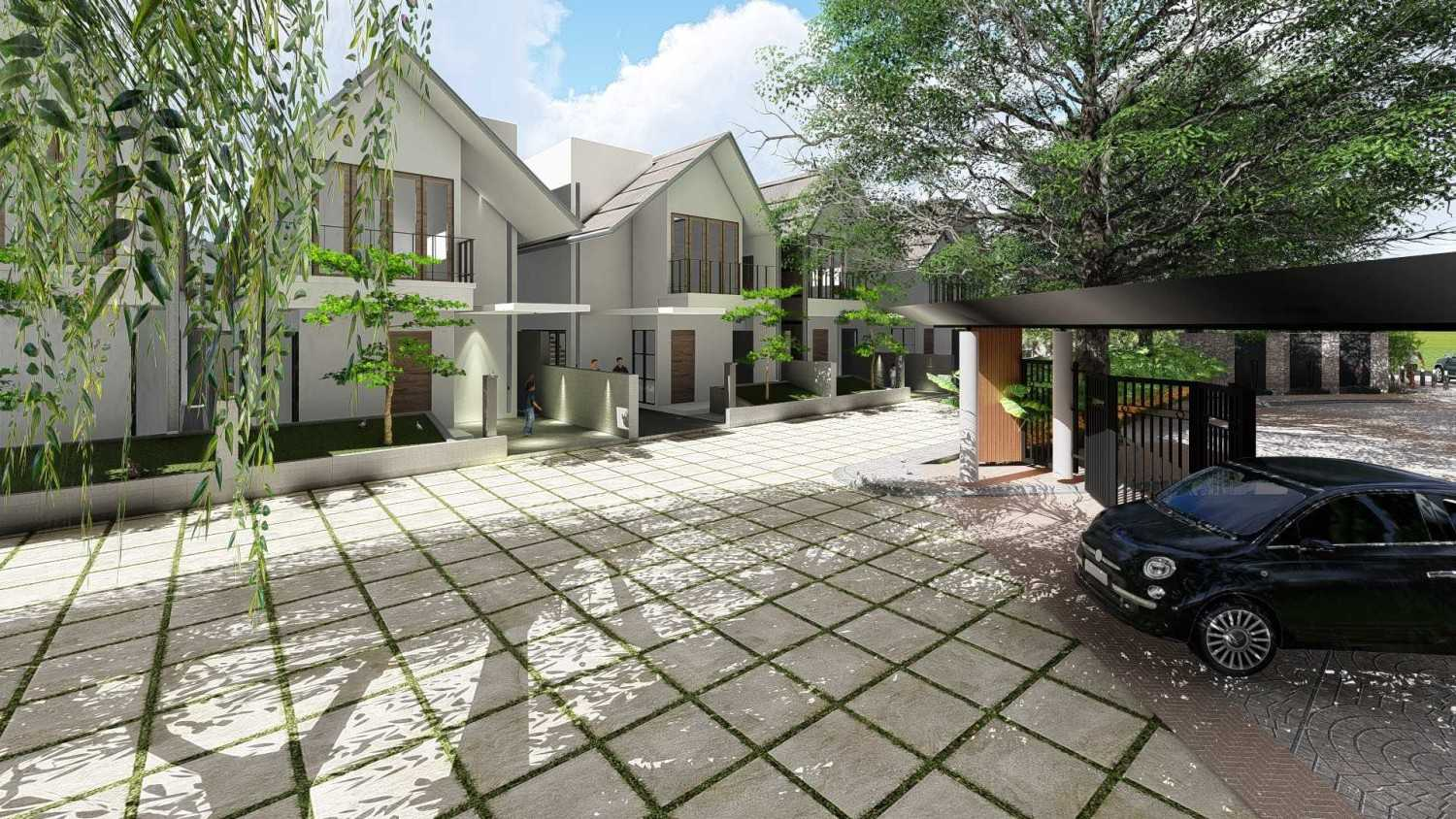 Jasa Design and Build Samitrayasa Design di Depok