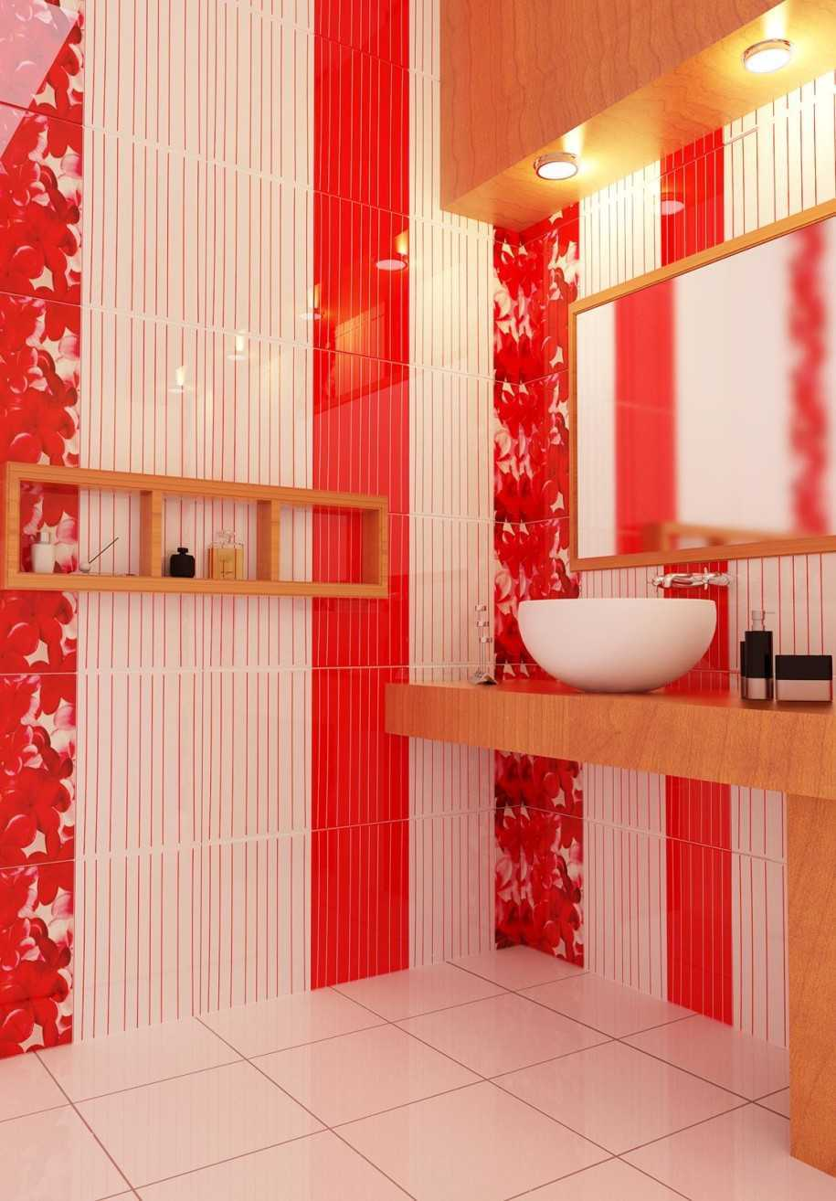 Bathroom Towel Decorating (Sumber: carldrogo.com)