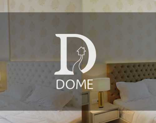 Dome InteriorArch