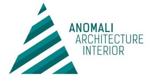 Anomali Architecture Interior