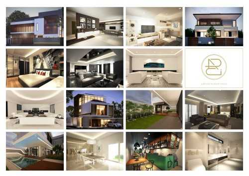 ARCi Design Studio- Jasa Design and Build Indonesia