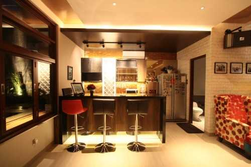 Exxo Interior- Jasa Design and Build Indonesia