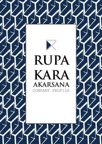 RUPAKARA AKARSANA KALYAN- Jasa Design and Build Indonesia